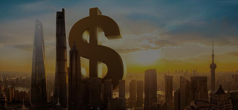 文博&金融