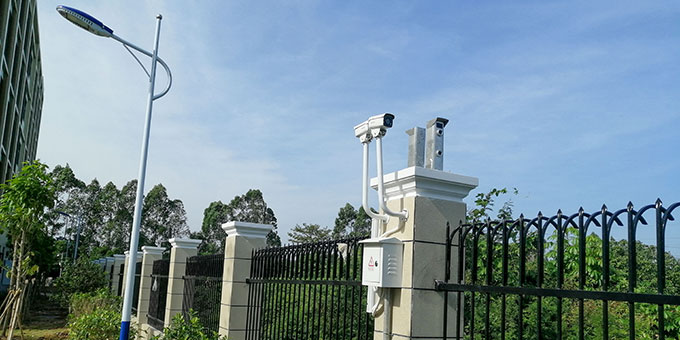 廣東省(sheng)天然(ran)氣管(guan)網有限(xian)公(gong)司(si)廣州分(fen)輸站